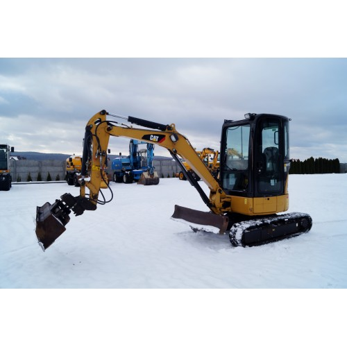 Caterpillar 303 C CR